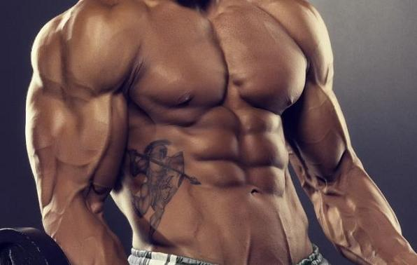 Muscle building with trenbolone