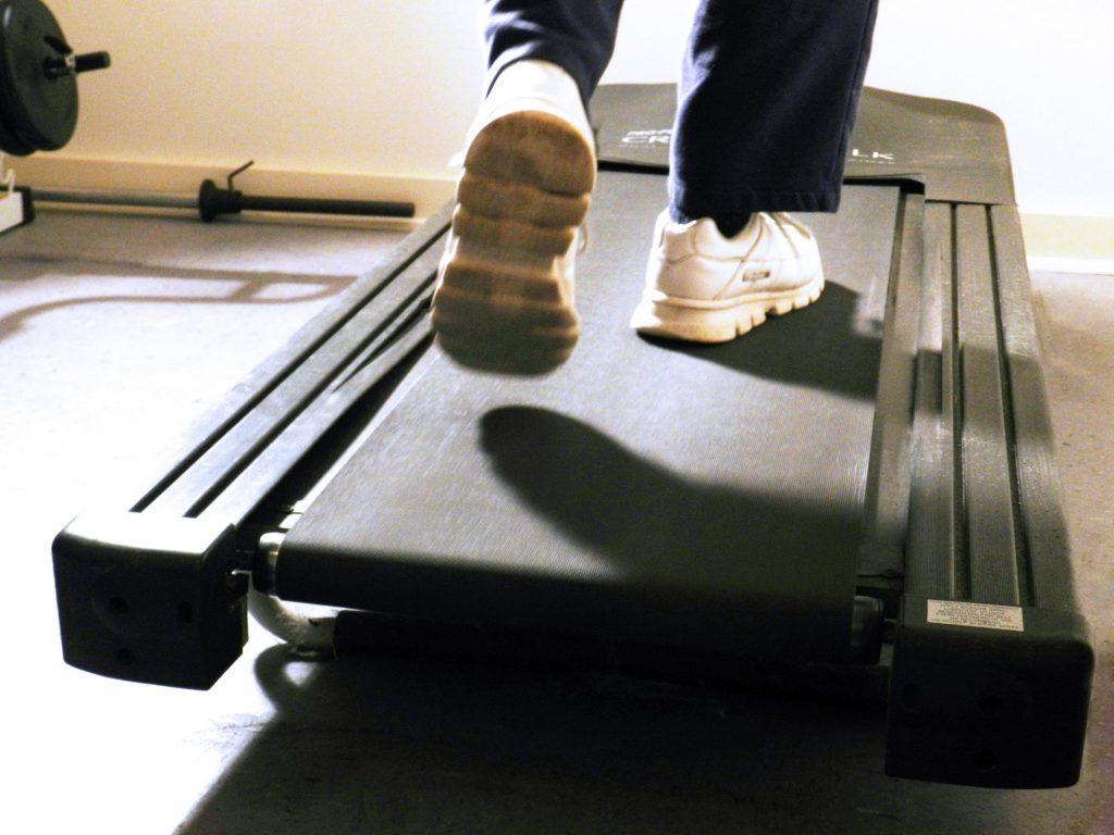 folding-treadmill