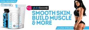 gluteboost pills